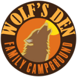 Wolf's Den Camping